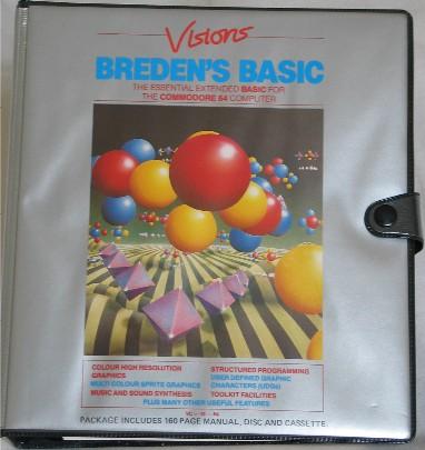 Breden's BASIC